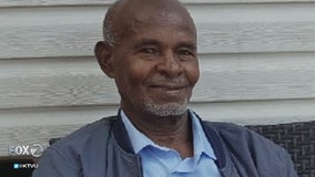 Elderly man goes missing after getting off SFO flight