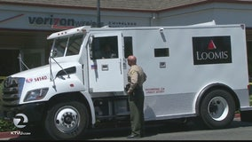 Both suspects in Windsor bank robbery and Calistoga manhunt in custody