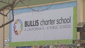 Los Altos parents outraged over agreement to move junior high for charter school