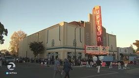 Generators in place at Napa Film Festival should PG&E pull the plug