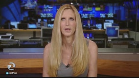 UC Berkeley sued over Ann Coulter speech