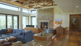 $96M Palo Alto mansion boasts pizza and safe rooms