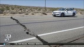 Quakes push Californians to prepare for next big jolt