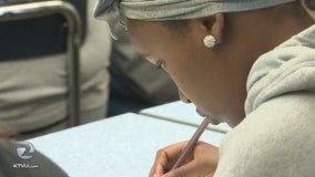 East Palo Alto school prepares kids who are first in their families to go to college