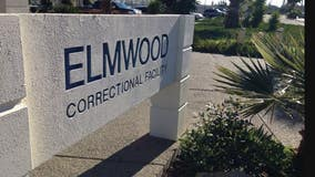 Inmate found dead at Elmwood Correctional Facility in Milpitas