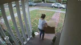 Lawmakers propose potential prison time penalty for porch pirates