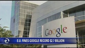 Analysis: Google court judgement, ransomware