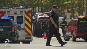 New details and timeline released in YouTube campus shooting in San Bruno