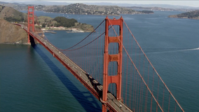 Golden Gate Bridge toll increases today