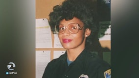 Black History Month: Fremont police officer paves the way for future women