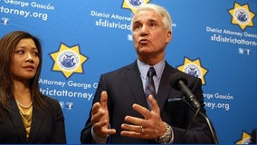 Former SF DA George Gascón to be LA's next top prosecutor