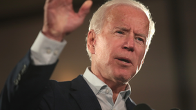 Biden grabs trio of Super Tuesday wins in Southern states