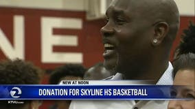 Rooted in Oakland: NBA legend Gary Payton gives back to his alma mater