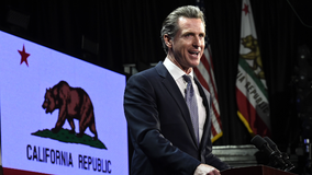 Governor Newsom: Trump 'corrupt,' should be removed