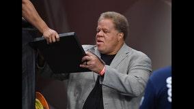 Oakland Raiders fire general manager Reggie McKenzie