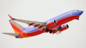 Southwest to begin flights between Oakland and Santa Barbara in April