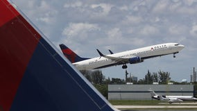 Delta reducing how far seats can recline
