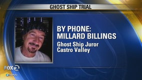 Juror in Ghost Ship trial shares details of deliberations, verdict