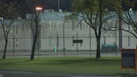 'Deeply concerning:' 40 Santa Rita Jail inmates test positive for coronavirus