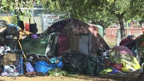 Santa Clara Co. supervisors approve homeless task force, action plan for unhoused residents