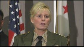 Santa Clara County Sheriff Laurie Smith poised to begin sixth term in office