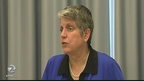 Podcast: UC President Janet Napolitano discusses higher education