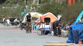 Fewer police may respond to homeless calls in San Francisco