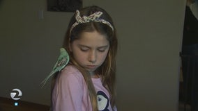 'Momma, you're OK:' 7-year-old Benicia girl calls 911 to save her mother