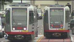 San Francisco supervisors call on Muni to restore all lines to pre-pandemic levels before year's end