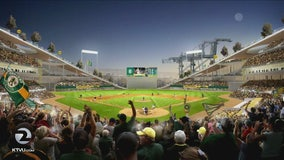 Proposed A's ballpark on Oakland waterfront met with more opposition