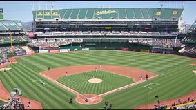 Supervisors to vote Monday on sale of County's half of Coliseum complex to Oakland A's