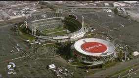 Will a WNBA team play at the Oakland Coliseum?
