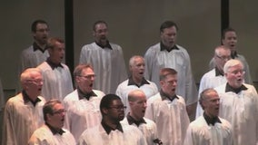 Oakland Gay Men's Chorus celebrates 20 years