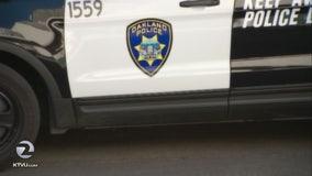 Two men dead; Oakland police investigate possible murder-suicide