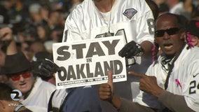 Raiders rescind Coliseum rent offer for 2019 season