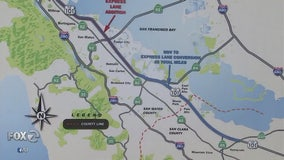 Officials break ground on Highway 101 Express Lanes project