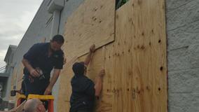Florida Panhandle prepared for Hurricane Michael
