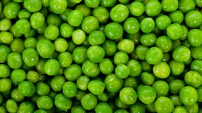 Frozen vegetable recall due to possible listeria expanded