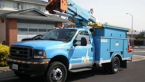 PG&E set to begin Foster City gas line replacement project