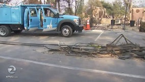 California intensifies PG&E oversight for tree trimming failures