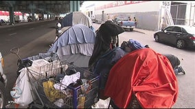 Prop C supporters, opponents react to SF homeless measure approval