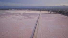 Court vacates EPA determination regarding Redwood City's salt ponds