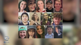 Remembering the victims of the Florida school shooting