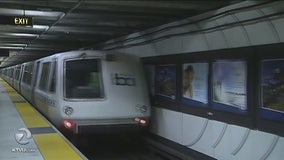 BART, Capitol Corridor, JPA unveil plans for second Transbay Tube, transit-connected megaregion