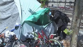 San Francisco's Prop C: Homeless tax wins with 60 percent of the vote