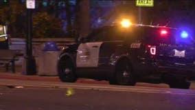 Person dies in San Jose triple shooting