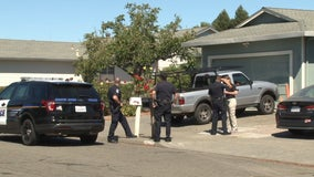 13-month old child found dead in Santa Rosa home