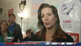Oakland's incumbent Libby Schaaf wins second term, first mayor to do so in 16 years