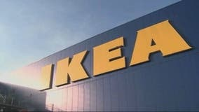 IKEA to pay $46M in dresser tip-over death of California toddler