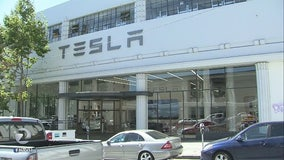 Tesla factory could be shut under California health order